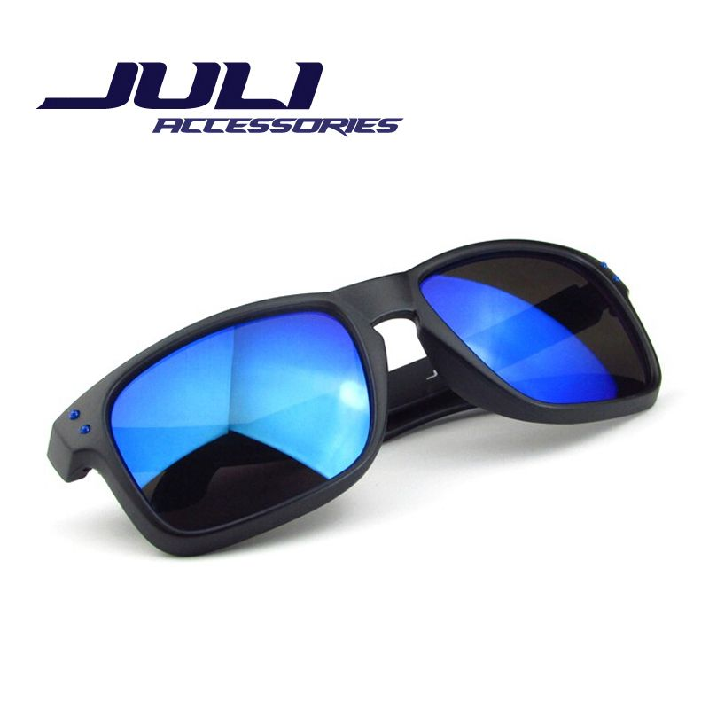 mens sport sunglasses brands  Juli sports sunglasses men ciclismo brand designer coating fashion ...