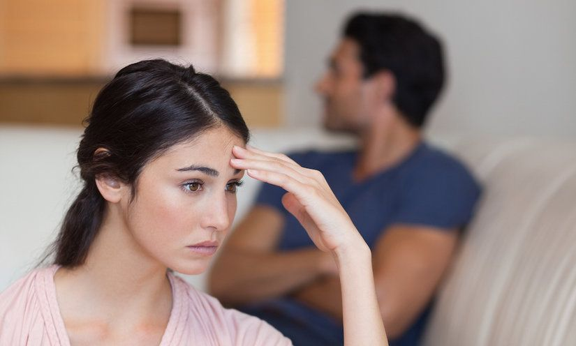 Signs Youre Dating A Borderline Woman