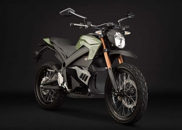 2013 Zero Electric Motorcycles With Images Electric Motorcycle