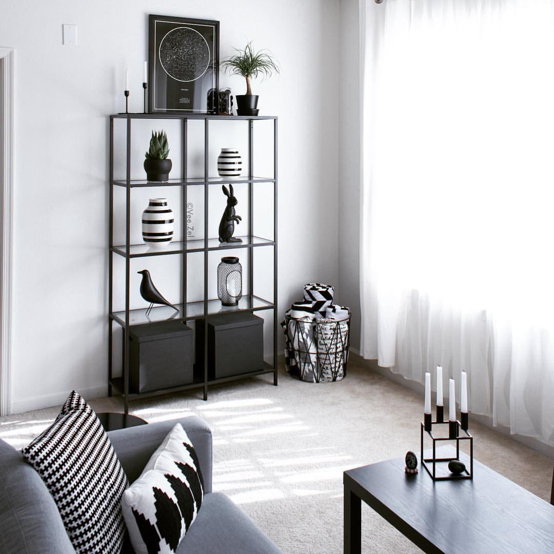 vee.zel) on Instagram: Scandinavian decor | Nordic inspiration ...