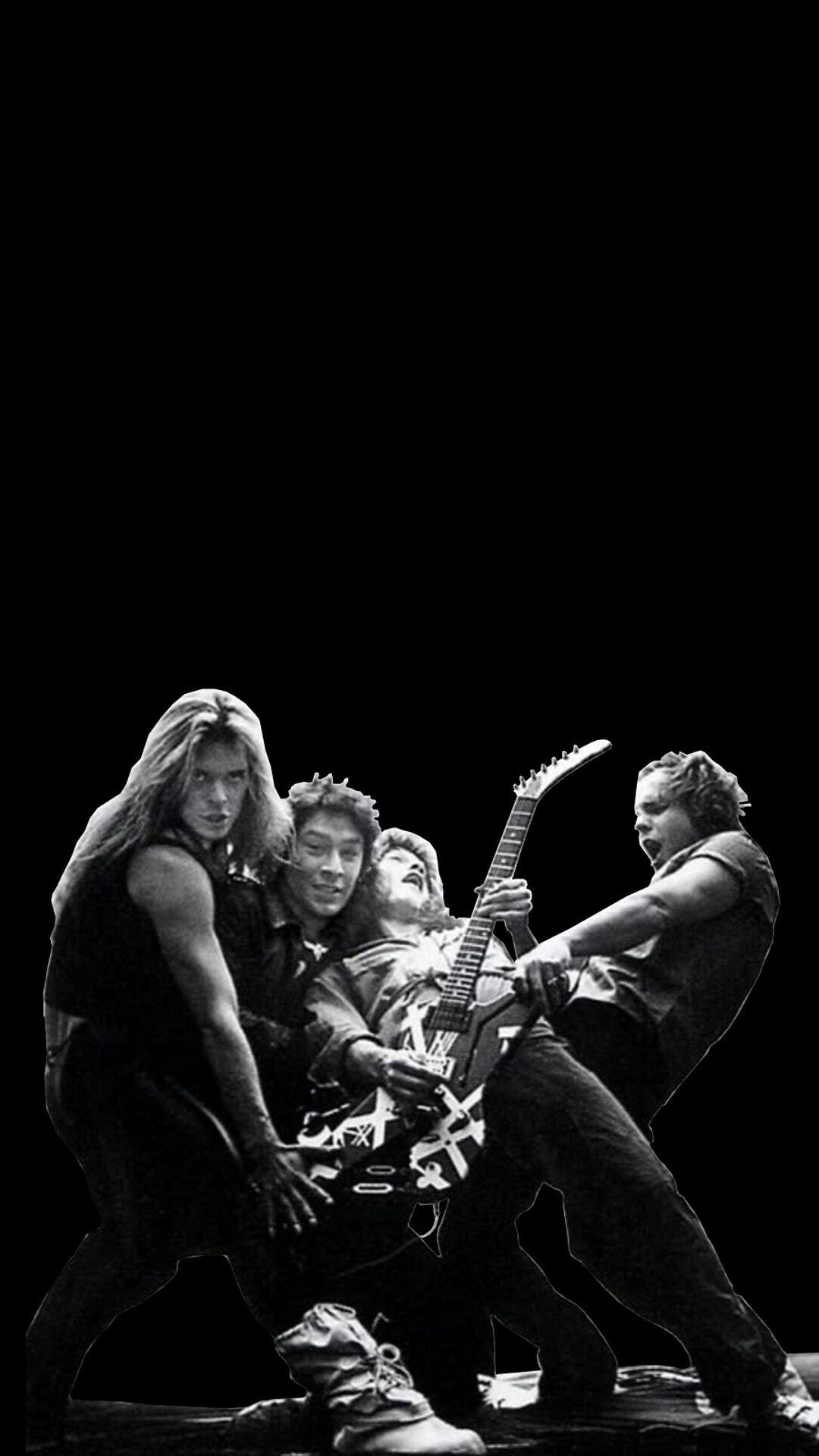 Van Halen Van Halen Rock Legends Eddie Van Halen