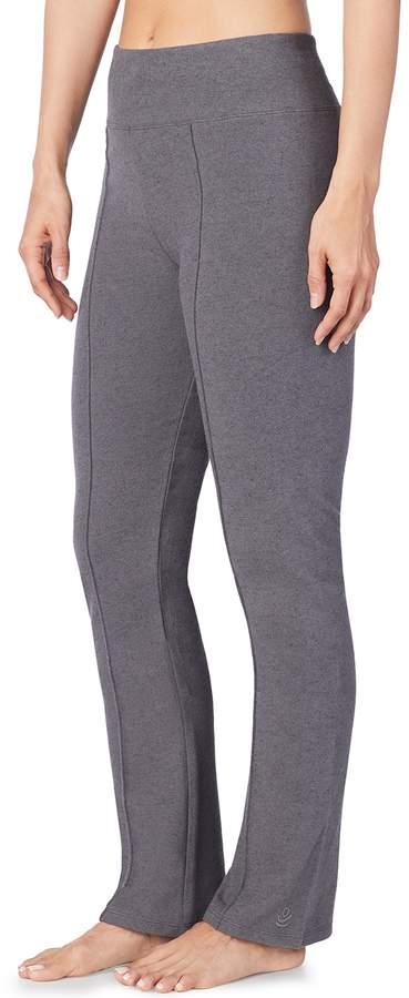 f28c3ca248bb5 Cuddl Duds Women's Stretch Twill Bootcut Pants | Products | Pants ...