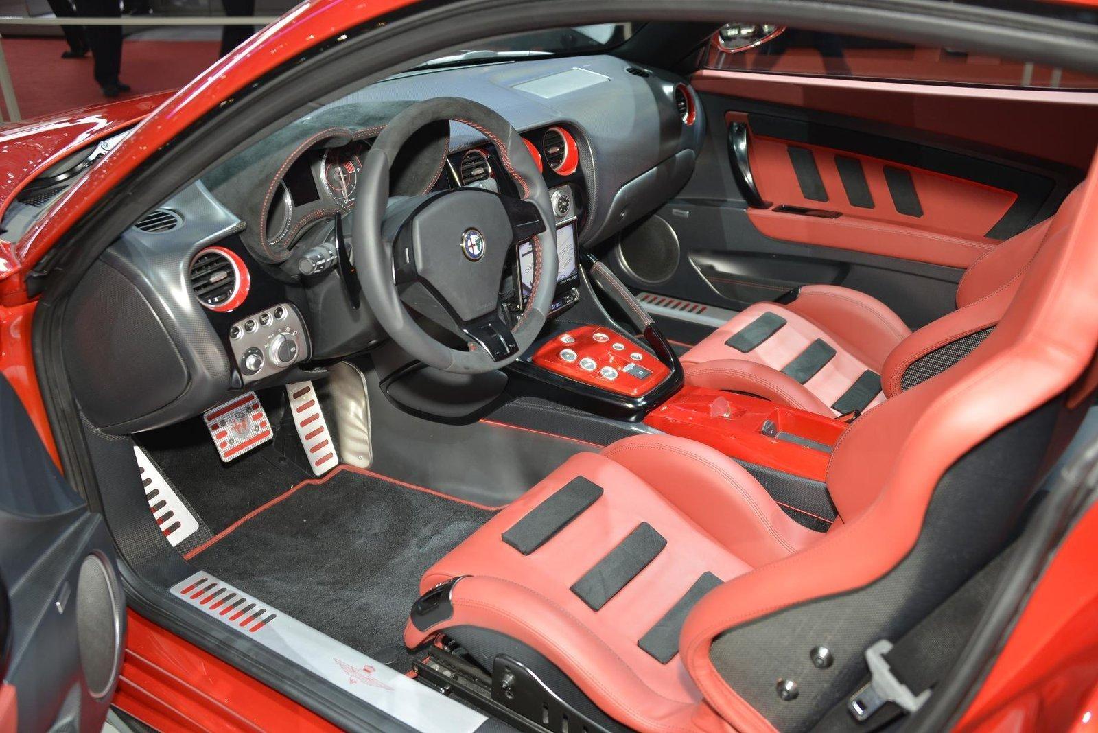 Pics For Alfa Romeo 4c Production Interior Alfa Romeo And Lotus Pinterest Cars And Wheels