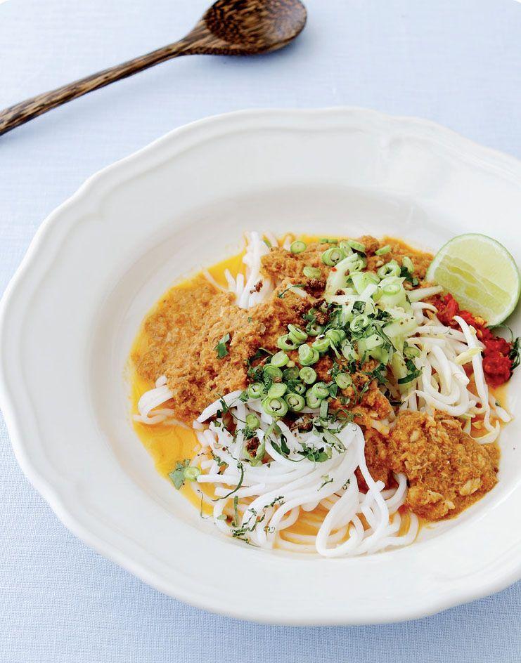 Pin On Malaysian Street Food