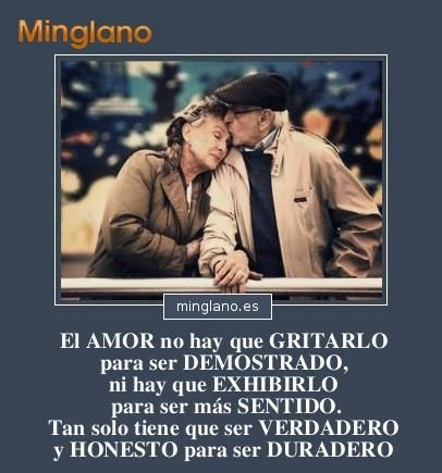 Frases Sobre El Amor Verdadero Y Duradero Frases Pinterest
