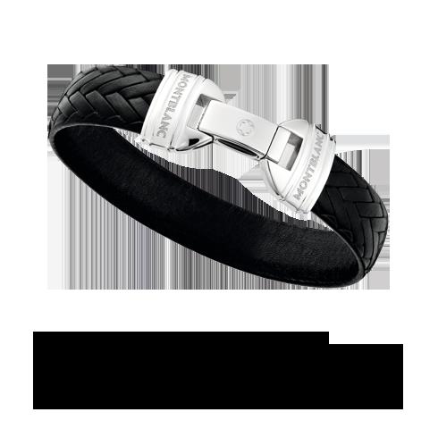 montblanc presents classic men 39 s bracelet jewerly and watches men pinterest bracelets. Black Bedroom Furniture Sets. Home Design Ideas