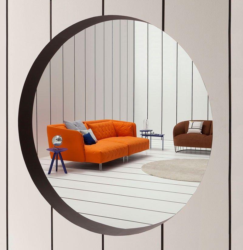 Sofá Obi  Sancal  Diseñador: Rafa García Procedencia: España Año de Diseño: 2016