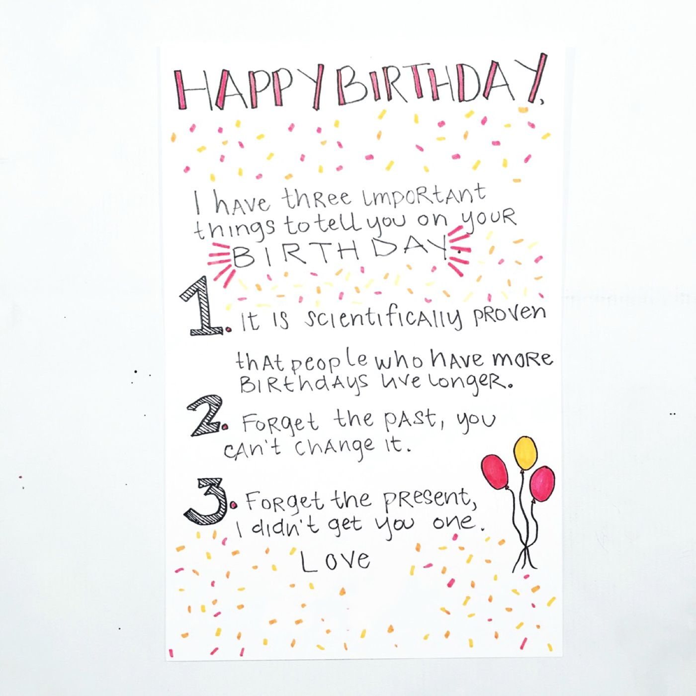 A Well Written Personal Birthday Card Is Obvi The Best Way To Send Wishes And While Birthday Card Messages Belated Birthday Messages Birthday Card For Nephew
