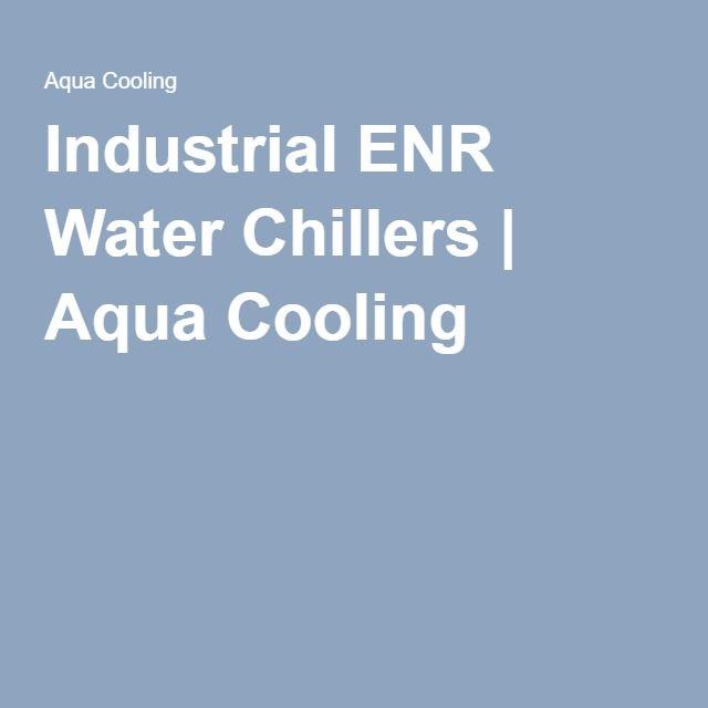 Enr Chillers Air Compressor Aqua Group Aqua