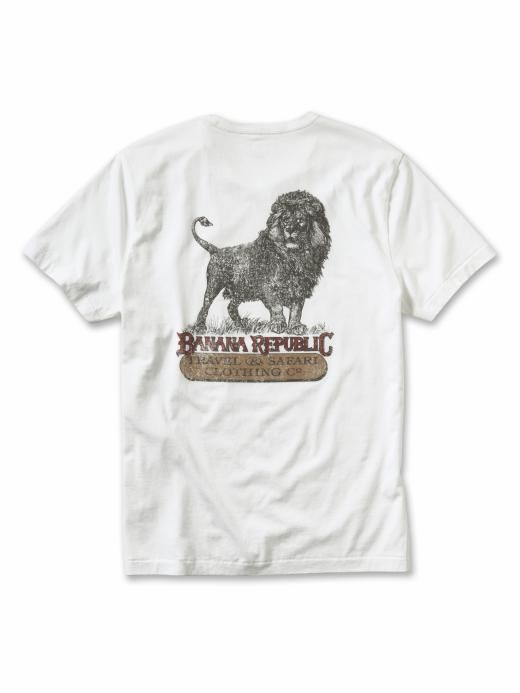 0f9eae3a23e Vintage Banana Republic T Shirt - remember these? | On The Catwalk ...