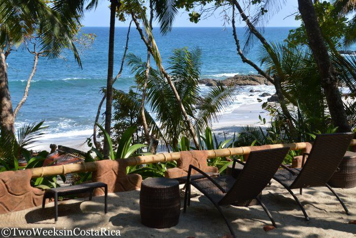 Destination Guide to Montezuma, Costa Rica. Covers area beaches, waterfalls, and other things to do, as well as recommended hotels and restaurants.