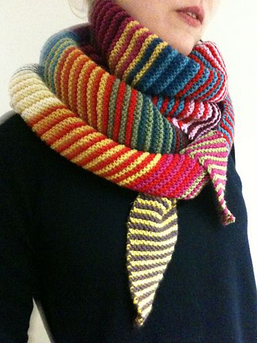 Ravelry: Kunibert\'s Big Baktus | Knitting | Pinterest | Tejido ...