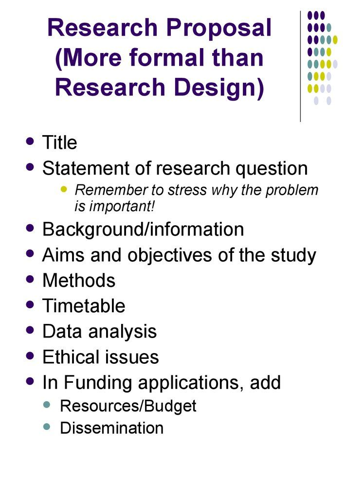research proposal design research Pinterest Proposals - research proposals