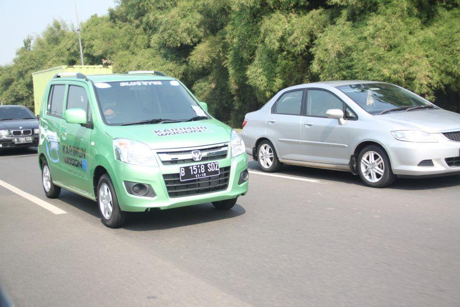 Ini Mobil Suzuki Paling Irit Bisa Tembus 57 Km Liter Mobil Lingkungan Hidup Hidup