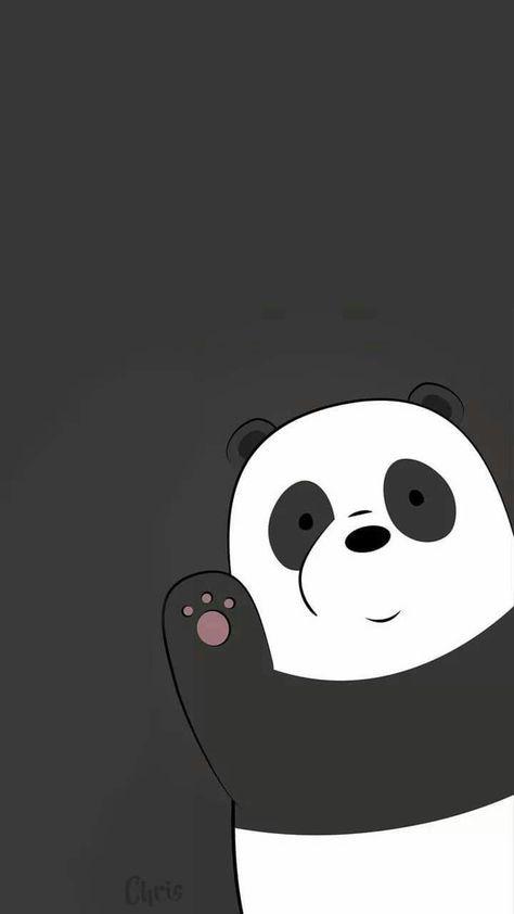 Duvarkagidi Duvarkagidiataturk Duvarkagididekorasyon Duvarkagi Sac Tut Fondos De Pantalla Panda Fondos De Pantalla Animales Fondo De Escritorio Kawaii