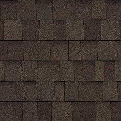 Owens Corning Oakridge Series Roofing Shingle Sample Teak Shingle Colors Roofing Shingling
