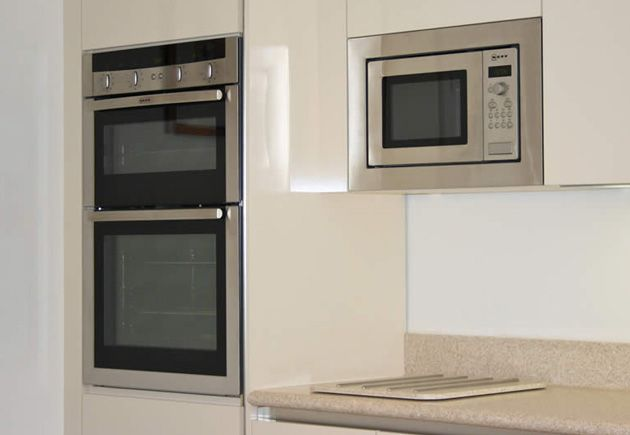 Rather Than Taking Up Valuable E On Your Worktop Why Not Include An Integrated Microwave Which