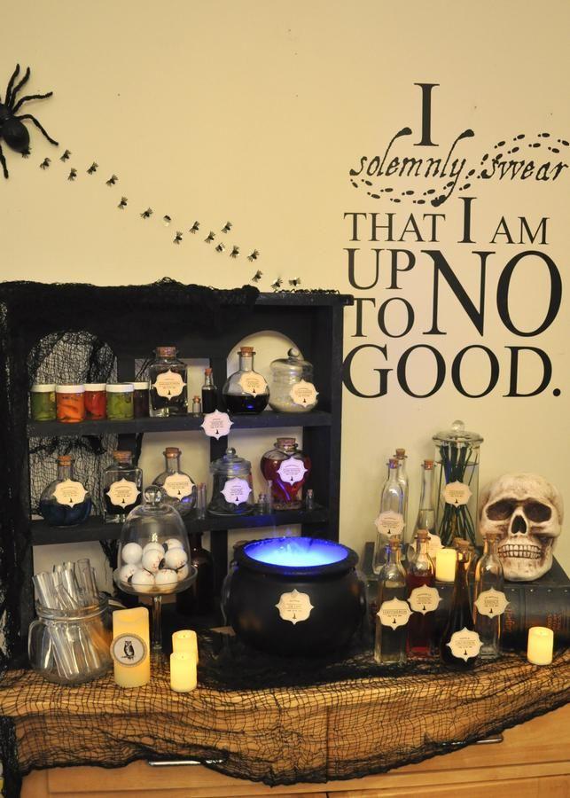 halloween harry potter costume tie