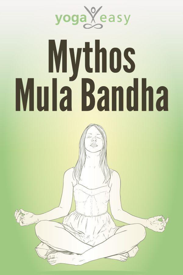 Alles zu Mula Bandha: Bedeutung, Anatomie und Yoga-Übungen ...