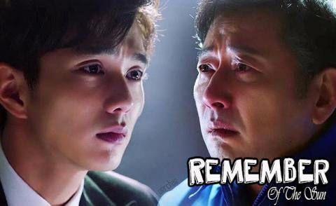 Sinopsis Remember War Of The Son Drama Korea Entertainment
