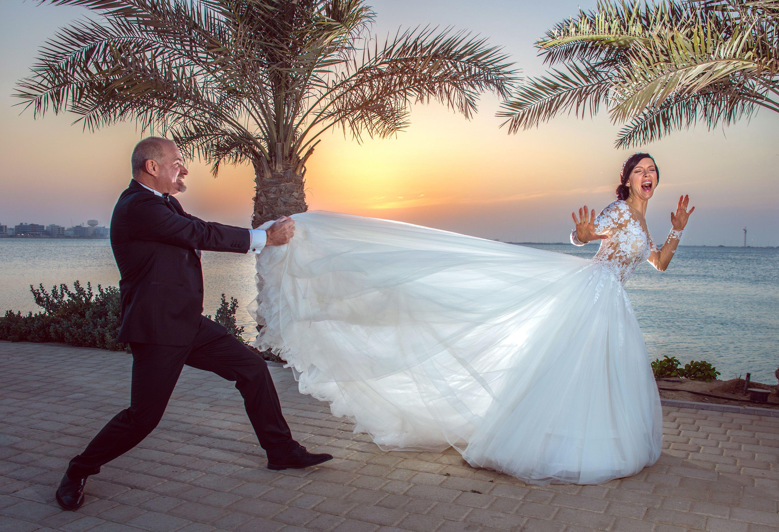 Wedding Nina Mommsen Photographer Bahrain Manama Professional Bride Dress Wedding Wedding Photographers Bride