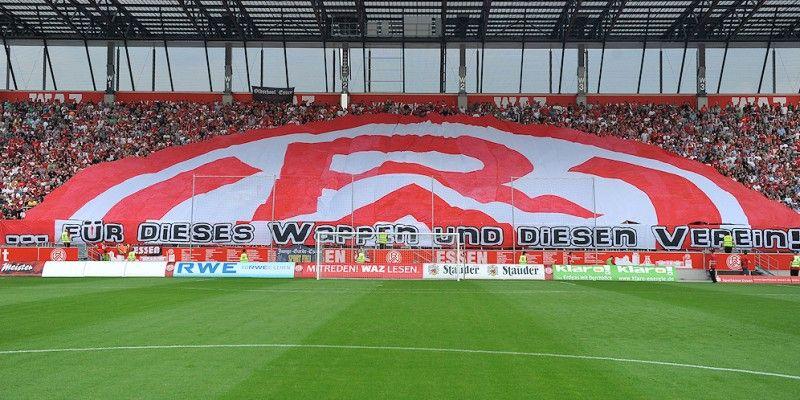 Stadion Essen Copyright Rot Weiss Essen E V Stadion Essen Veranstaltungskalender Veranstaltung