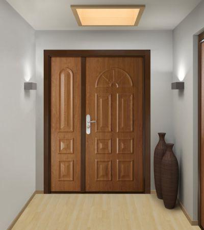 Portes Blindées Pour Appartement à Partir De HT Picard - Porte placard coulissante avec serrure picard