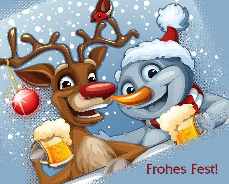 Image on Weihnachtsbilder xmas