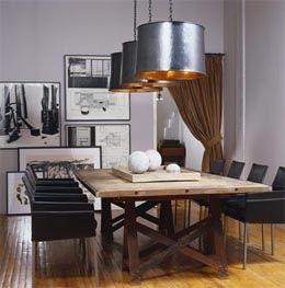35 interesting industrial interior design ideas industrial - Industrial Interior Design Ideas