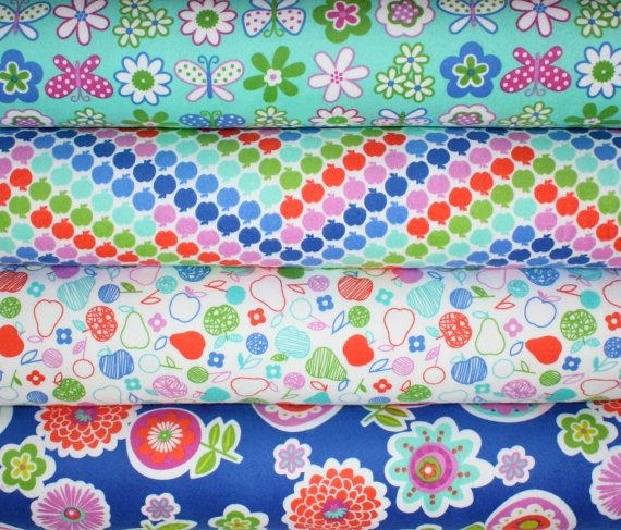 Clearance Sale Flannel Greenhouse Fabric By Erin Mcmorris For Free