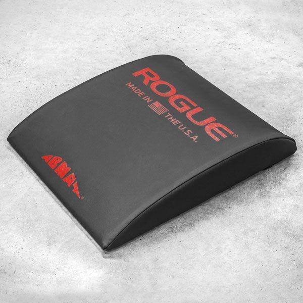 Abmat Abdominal Training Gym Mat Rogue Fitness Gym Mats Rogue Fitness Crossfit Gear
