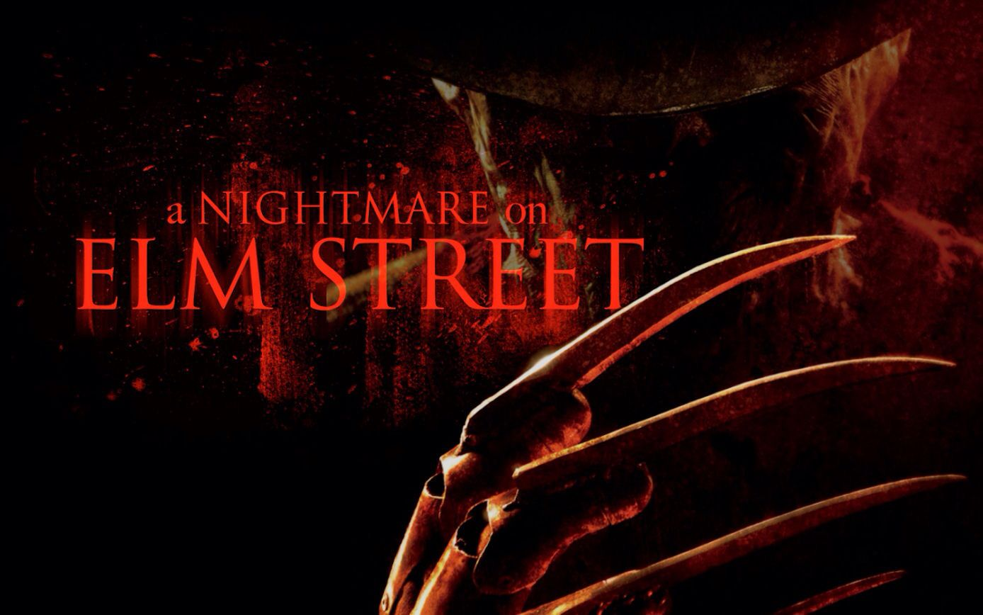 A Nightmare On Elm Street A Nightmare On Elm Street Pinterest