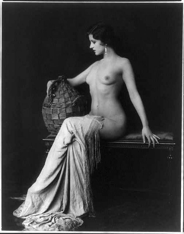 Nude-O-Rama Vintage Erotica, Art Nudes, Eros &