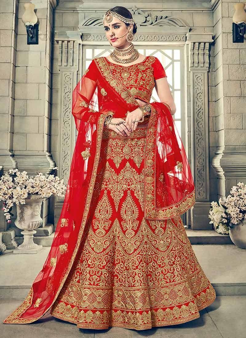 An exclusive online store of designer lehenga choli grab this