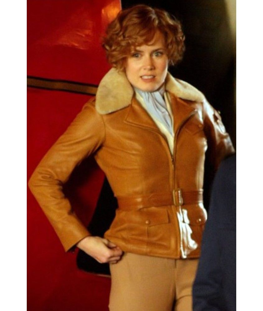 #AmeliaEarhart best #leatherjacket, shop now. | NIGHT AT ...