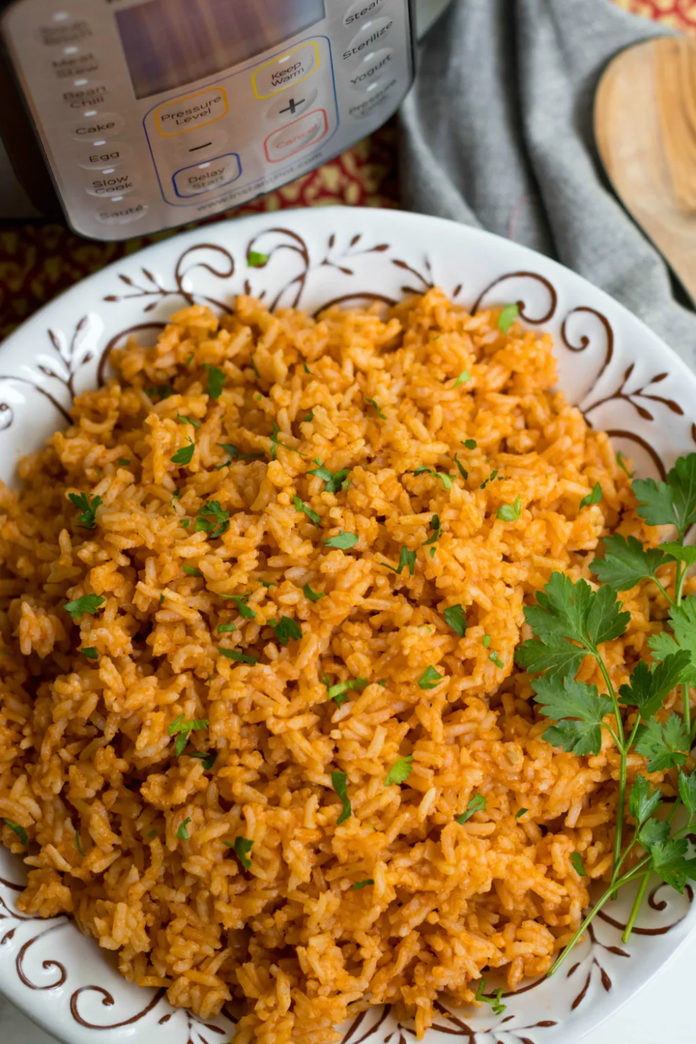 d6d2e428aea9400dc967f9d453548ccb - Better Homes And Gardens Spanish Rice Recipe