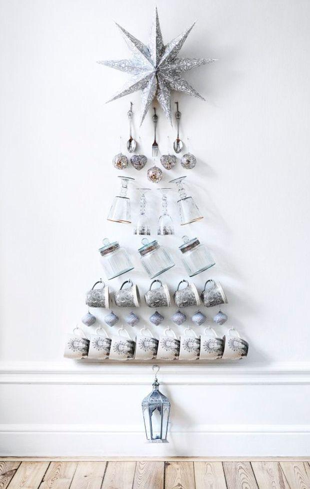 encuentra este pin y muchos ms en ideas navidad rboles de navidad originales