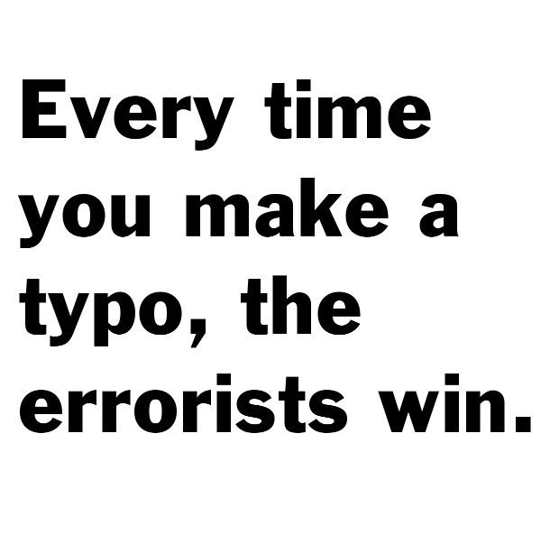 Copy Editing Humour  Say It Like It Is    Humor Life