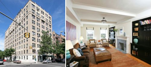 Co-op of the Day: 90 8th Avenue
