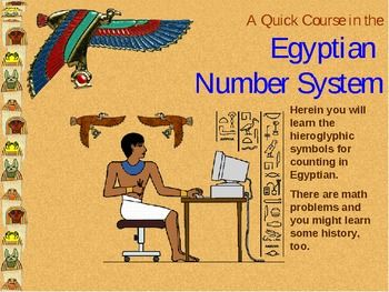 Power Point Ancient History Egyptian Number System Teaching History 6th Grade Social Studies Teaching Social Studies
