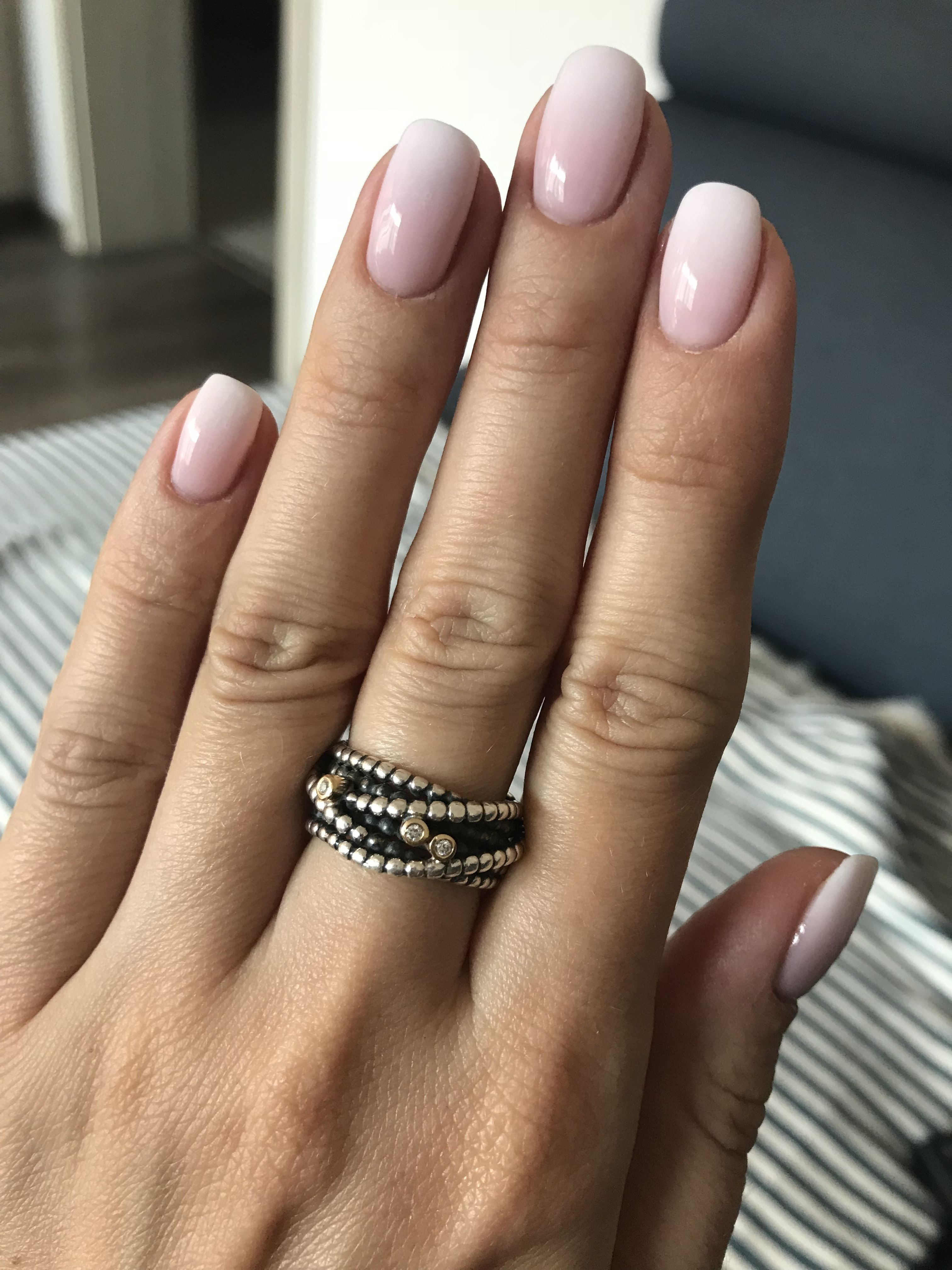 Babyboomer Nails Pandora Paznokcie W 2019 Nails Nail Art I Nail