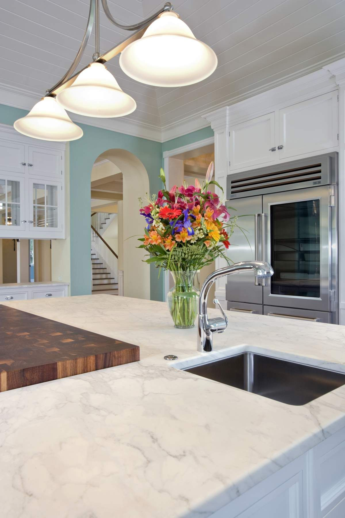 marble countertops everything you need to know interior on house paint color combinations interior id=80445