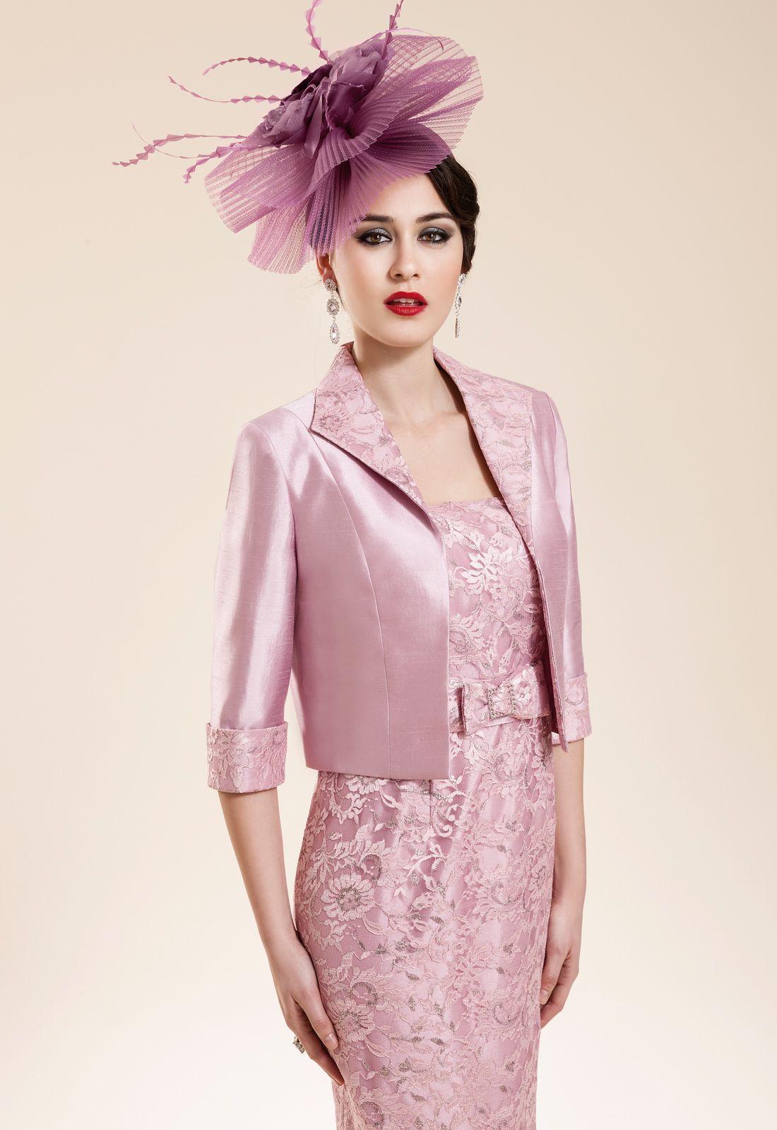 Zeila Donna 8702 | GN Design Group | vestidos | Pinterest | Trajes ...