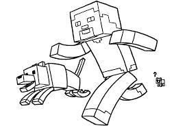 Resultado De Imagem Para Desenho De Pintar Do Minecraft Desenhos