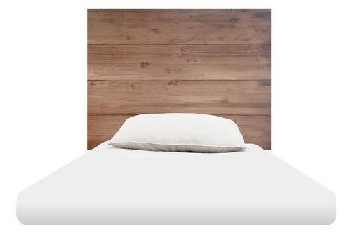 86€ Cabecero 1,05 madera envejecida #Deskontalia #muebles #cabeceros ...