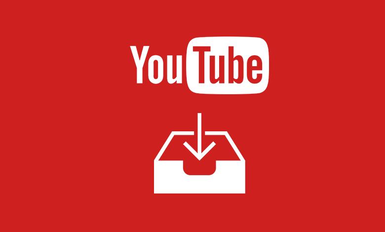 أفضل برنامج تحميل من اليوتيوب للكمبيوتر لعام 2020 Vehicle Logos Chevrolet Logo Letters