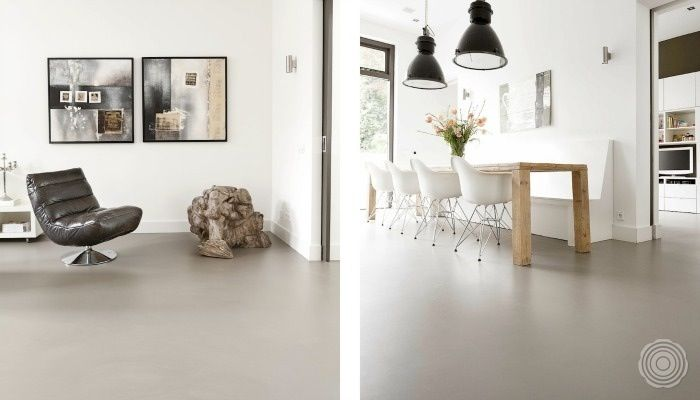 Pu Flooring With Images House Flooring Residential Flooring