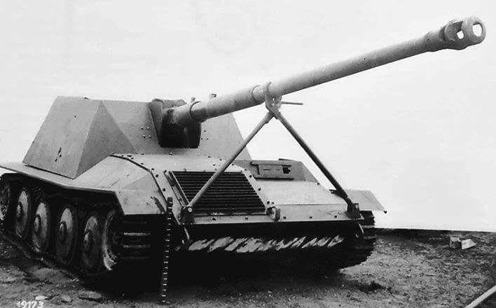 krupp waffentr ger 2 weltkrieg panzer gepanzerte. Black Bedroom Furniture Sets. Home Design Ideas