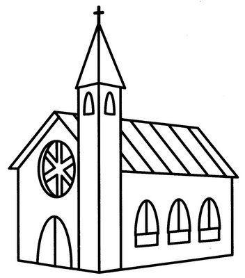 Imagen De Http Lh6 Ggpht Com Dh20af9ca8y Tlbk0g9z3qi Aaaaaaaadji Cnecd F70du Iglesia 2 Jpg Imgmax 640 Iglesia Iglesia Dibujo Colores