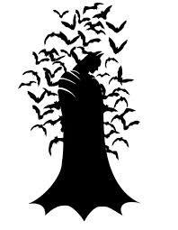 Batman Silhouette Batman Silhouette Silhouette Tattoos